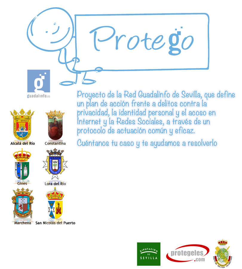 protegoproyect